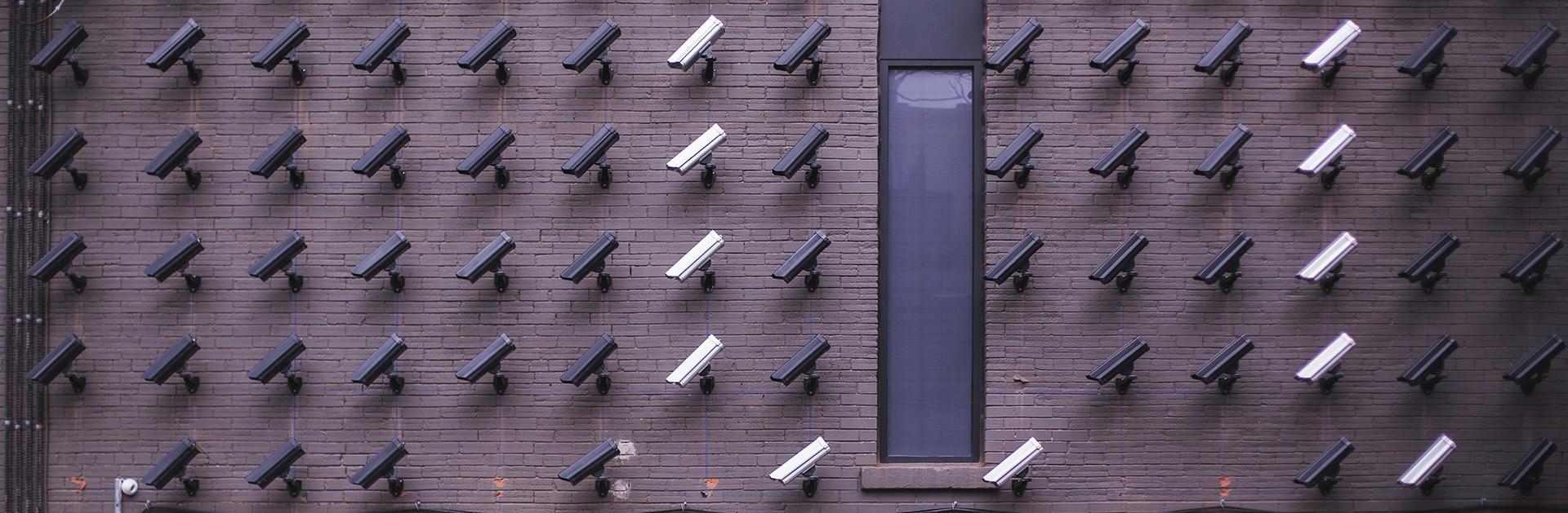 Beveiliging van gebouwen