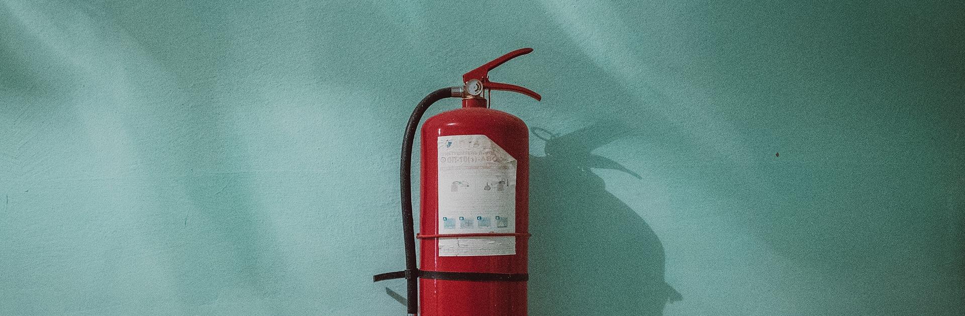 Adviesdienst Brandveiligheid van DGMR
