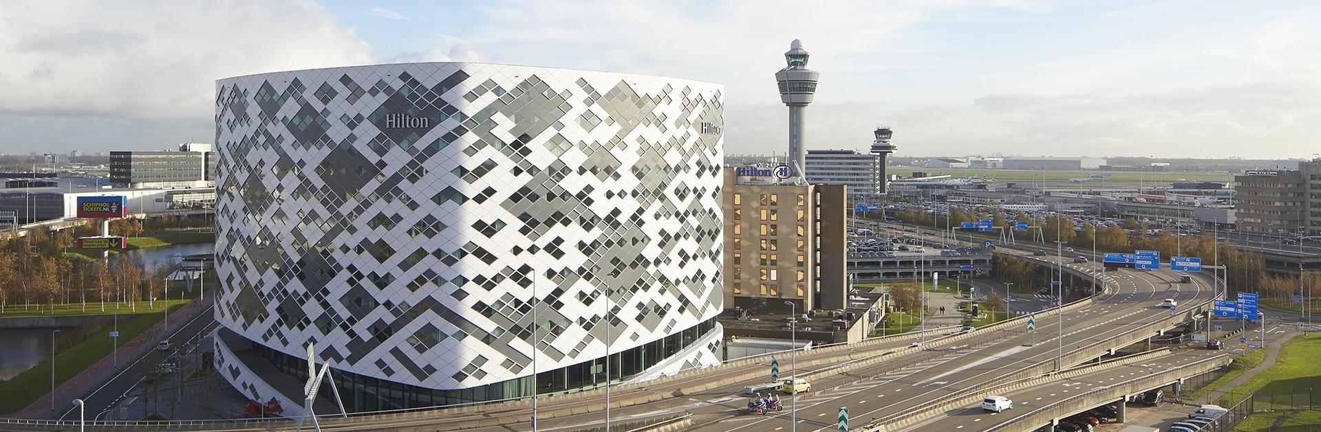 Geveltechniek voor gebouwen