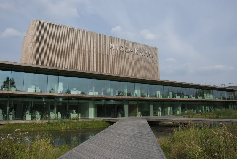 NIOO-KNAW - Foto: Mirjam van Oostveen