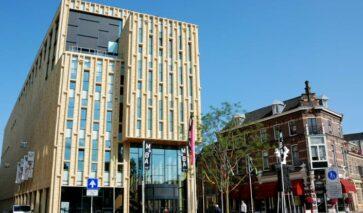 Rozet, Arnhem - Foto: Mirjam van Oostveen, DGMR
