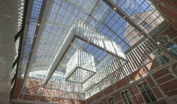 Rijksmuseum Amsterdam - foto: Luuk Kramer