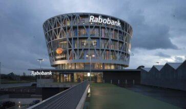 Rabobank 'Groene Hart Noord' - foto: Luuk Kramer