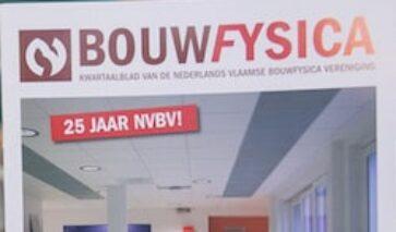 Bouwfysica blad | DGMR