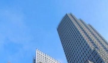 De Kroon, hoogbouw en buitenruimtes | DGMR