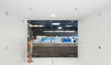 MFC De Rozenburcht, zwembad | DGMR