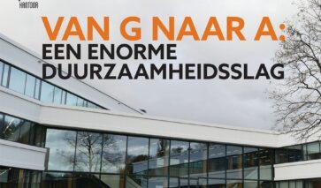 Verduurzaming RDW Veendam | DGMR