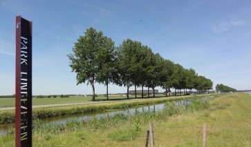 Park Lingezegen, Overbetuwe | DGMR