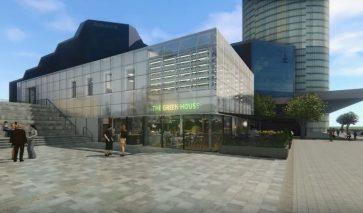 The Green House Utrecht | DGMR