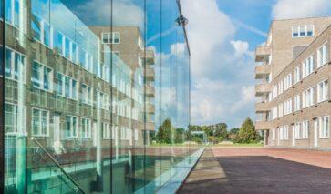 De Kaap, Hoogeveen - glas en bouw | DGMR