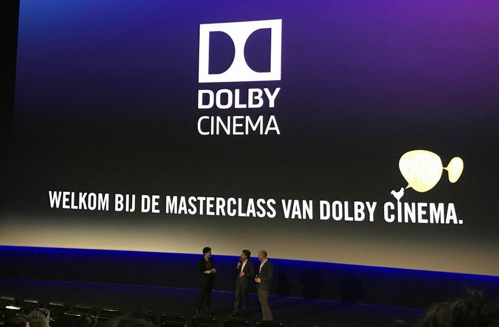 Pathé De Kuip Rotterdam, dolby cinema | DGMR