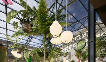 Winst tender Breda Botanique, tuin   DGMR