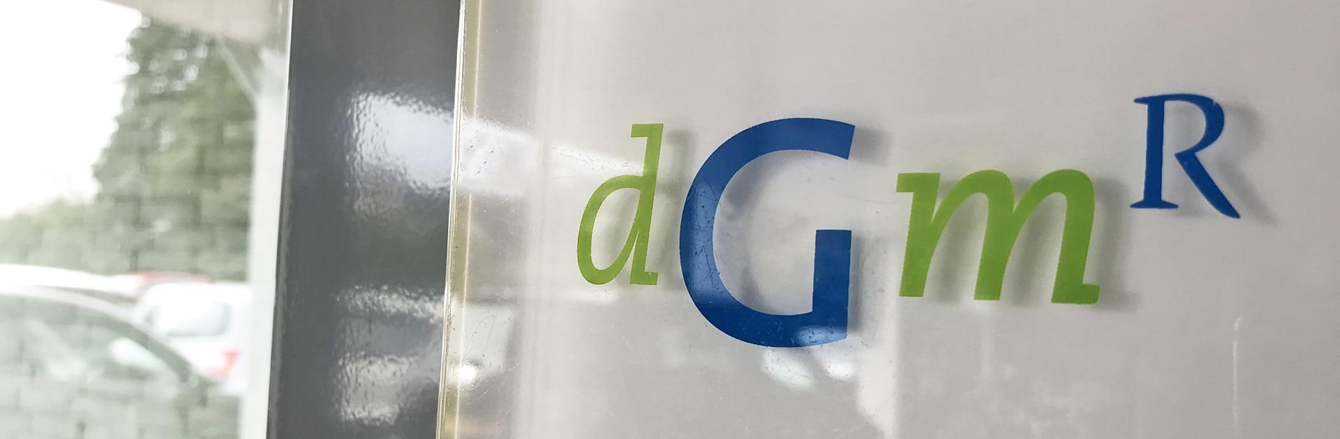Contact met DGMR