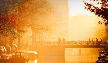 Hittestress voorkomen? Kansen in toekomstige steden en wijken