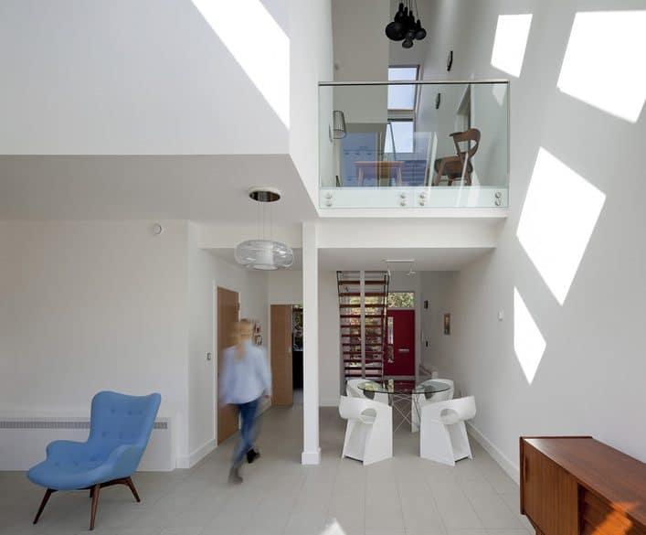 Active House voor comfort, energie, milieu | DGMR