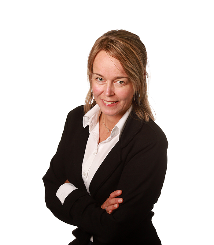 Anneke Meulenaar - DGMR