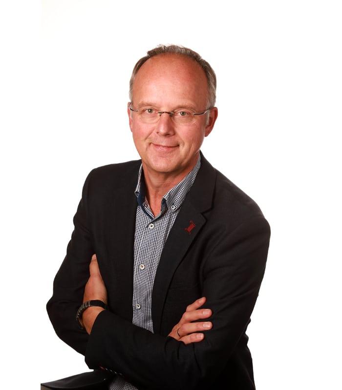 Bert Vrijhof - DGMR