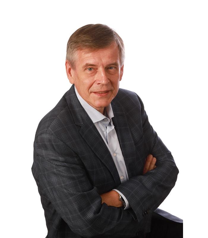 Erwin Hartog van Banda - DGMR Software
