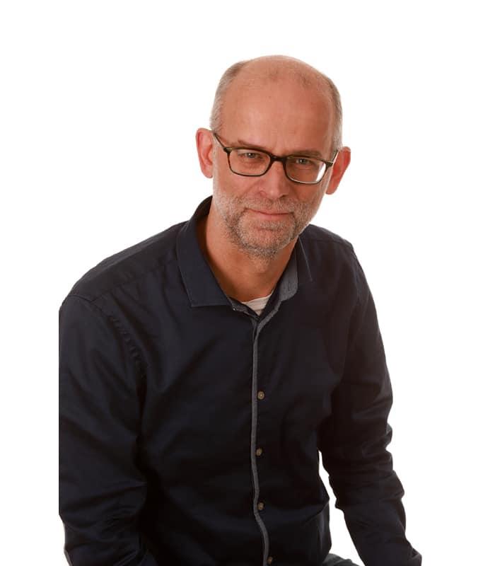 Gert van den Berg - DGMR