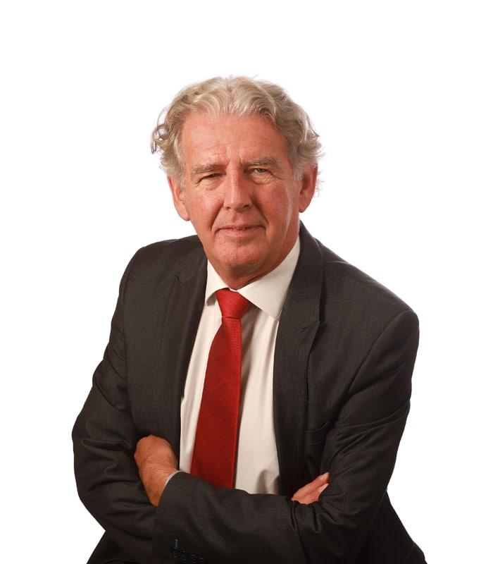 Hans van Leeuwen - DGMR