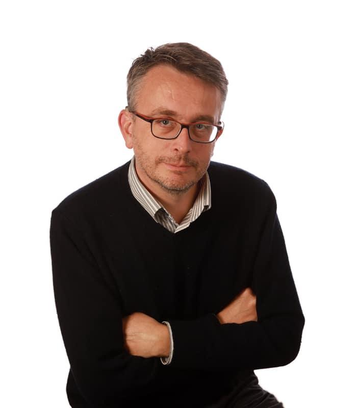 Jan Snelderwaard - DGMR
