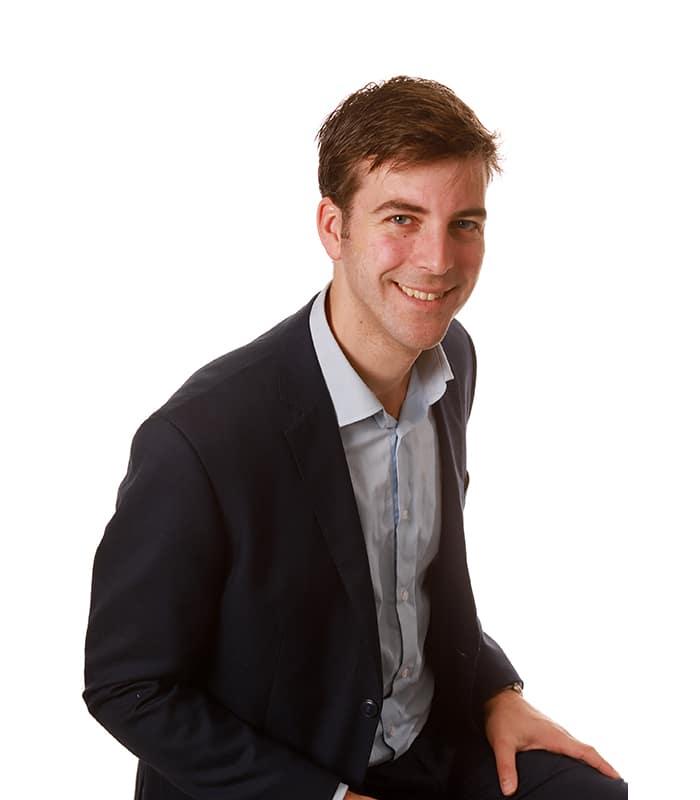 Jasper Pondman - DGMR