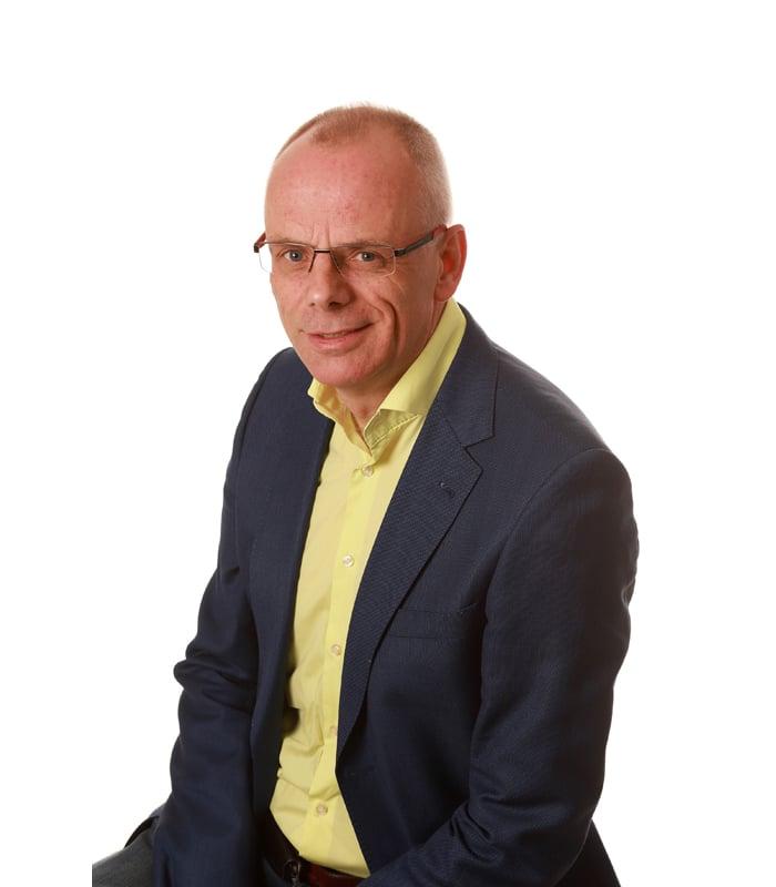 Johan Koudijs - DGMR