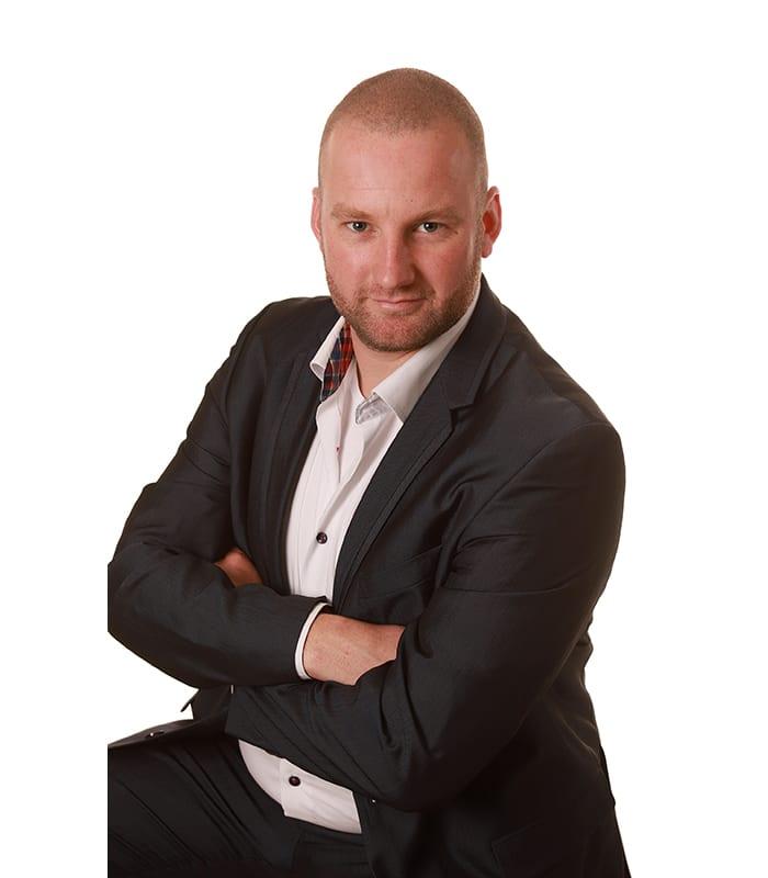 Lars Bisselink - DGMR