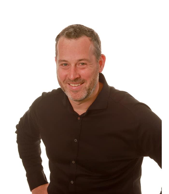 Maarten Gies - DGMR