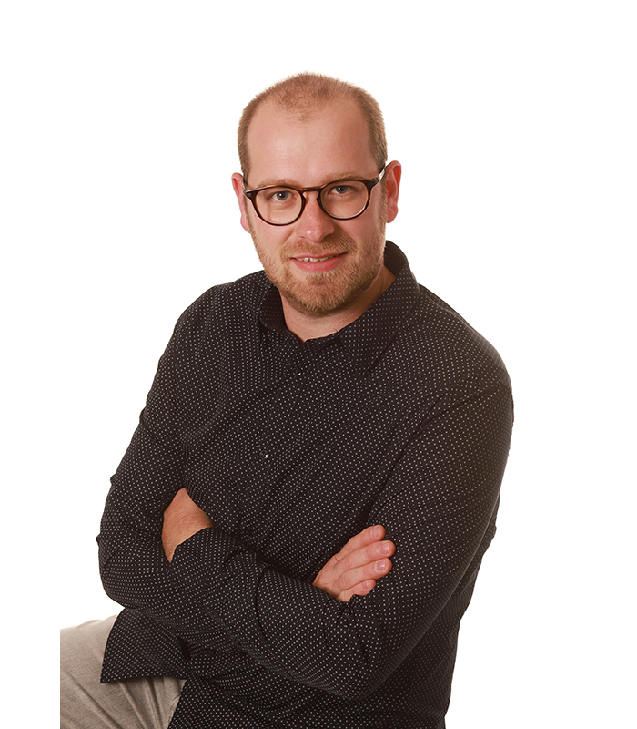 Michiel Fukkink - DGMR