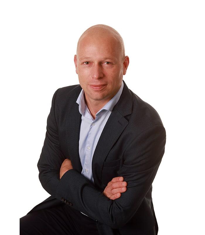 Paul Zwartjes - DGMR