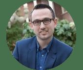 Onze PZ-adviseur Erik van der Heide