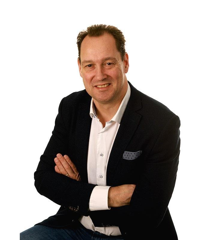 Mark Bakermans, DGMR