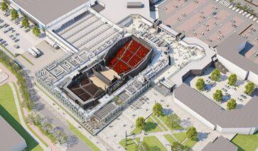 Blik op toekomstgericht MECC Maastricht