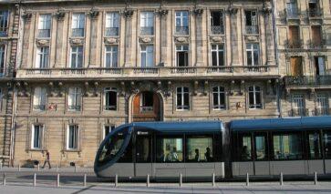 Tramlijn Maastricht - Hasselt waarvoor DGMR onderzoek deed