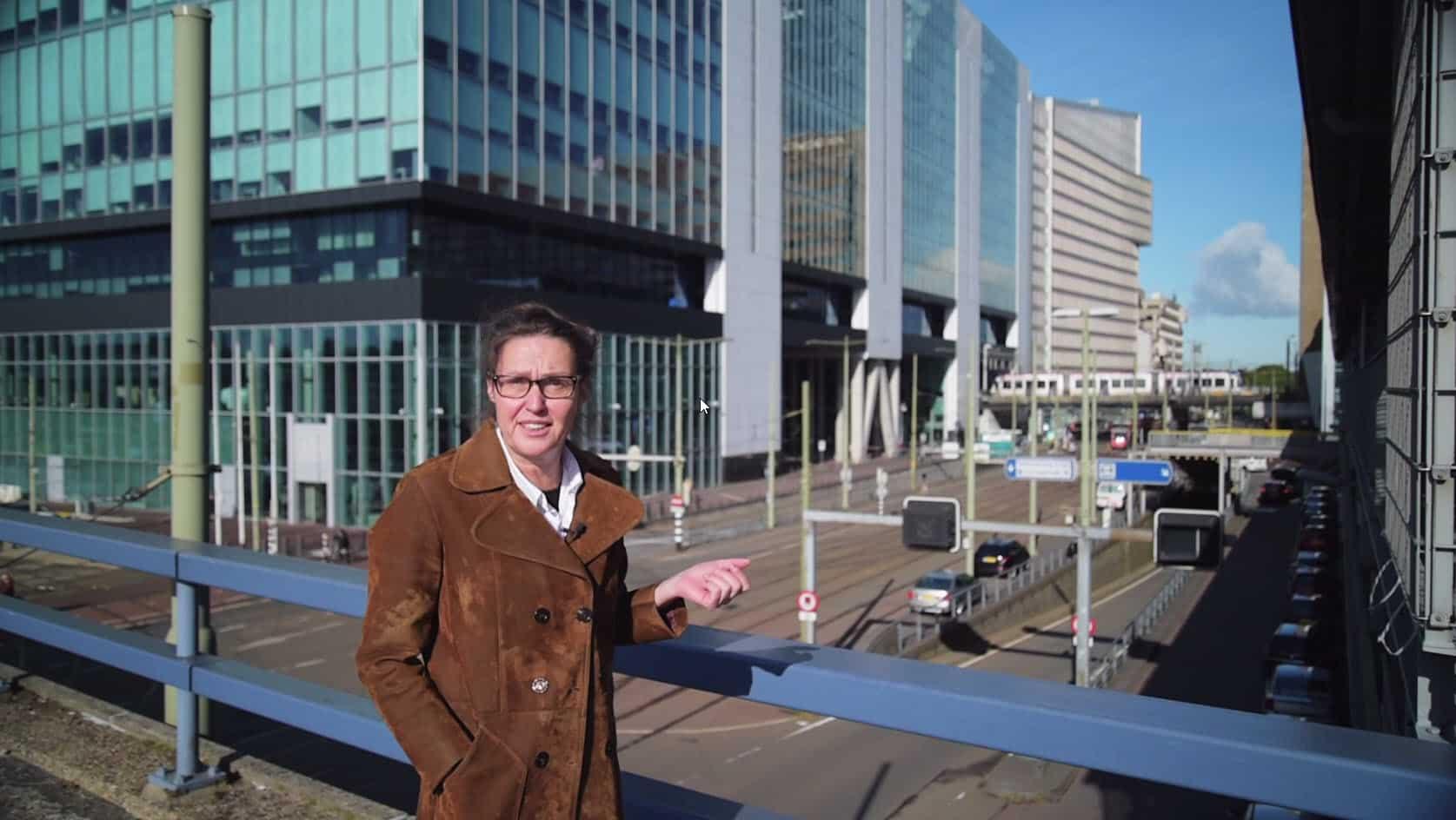 Duurzame transformatie Rijnstraat 8