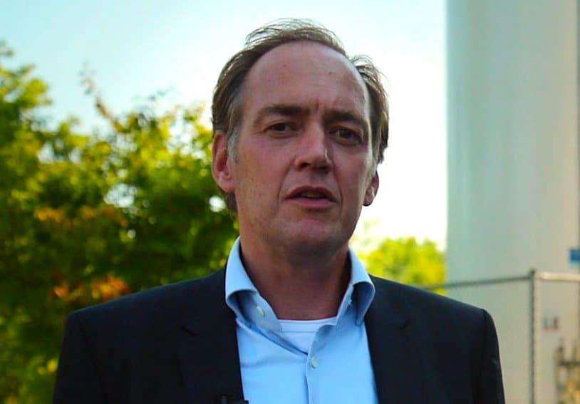 Sander Molkenboer, Avandis