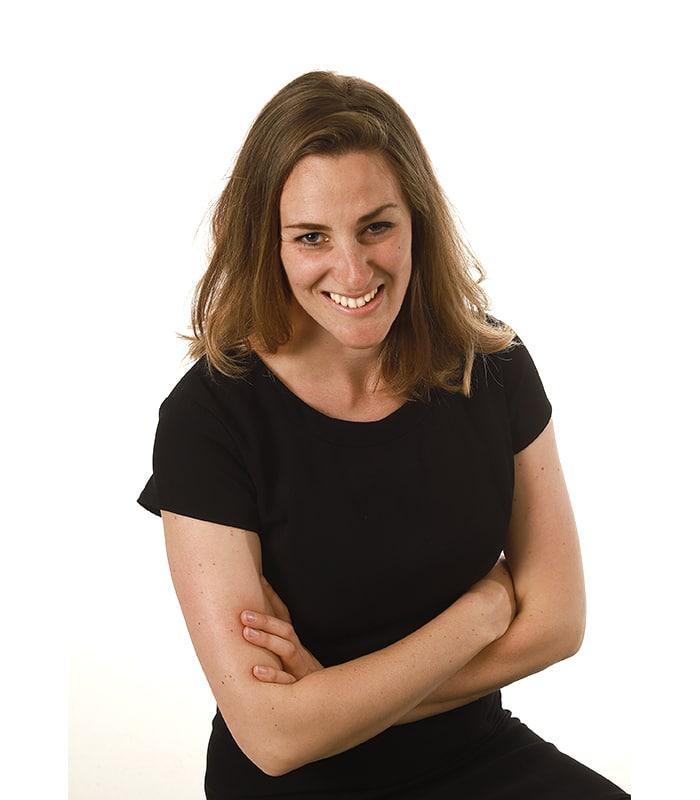 Laura van de Pol, DGMR