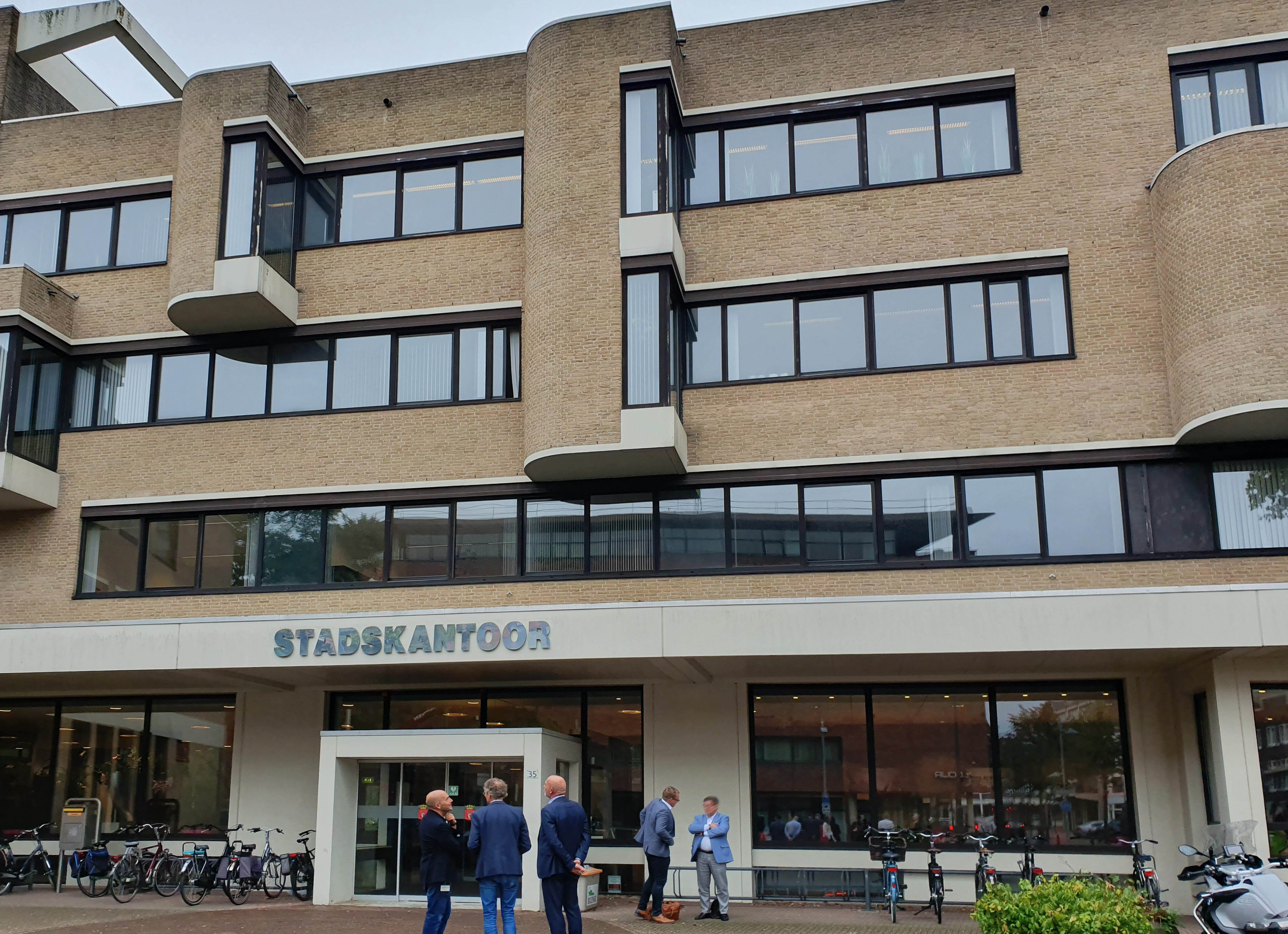 Huidige Stadskantoor Helmond wordt duurzaam Huis voor de Stad