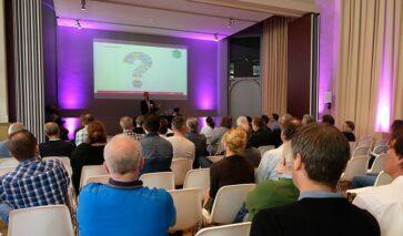 DGMR BINK Kennismiddag in Breukelen