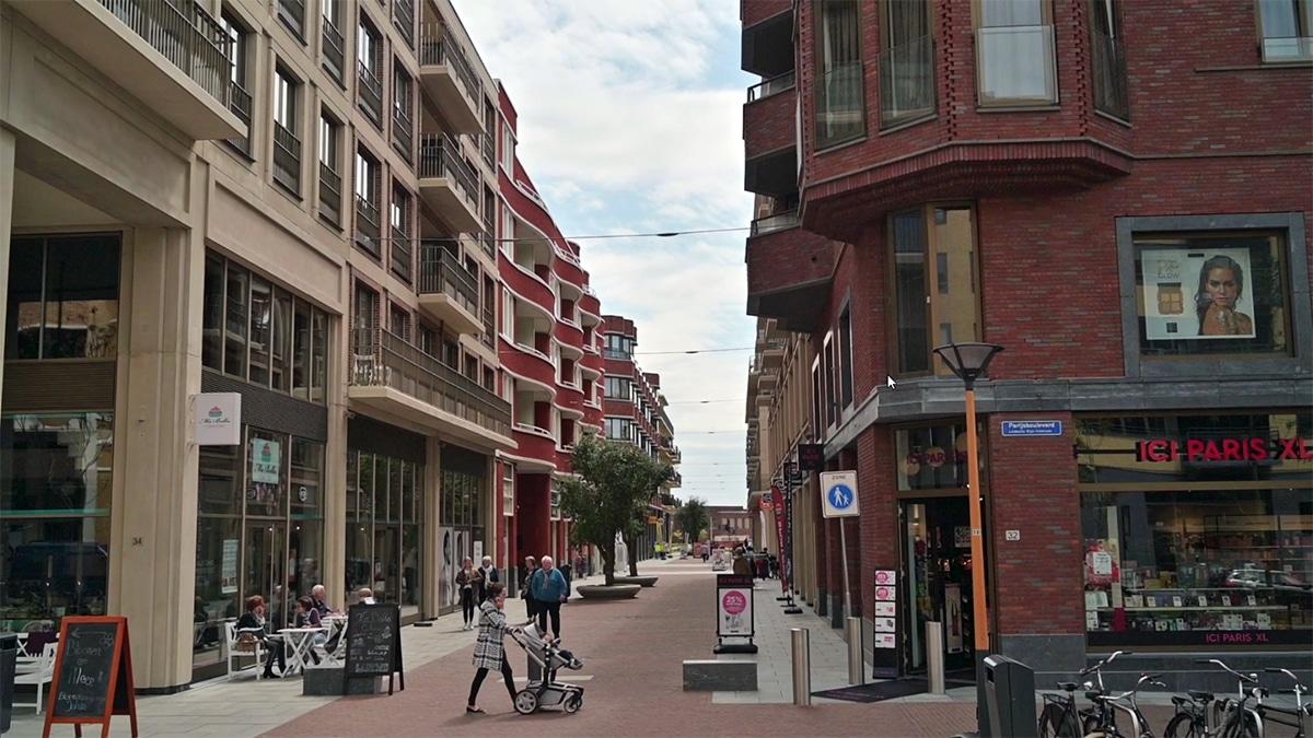 BREEAM voor Leidsche Rijn Centrum met maar liefst 11 oplevercertificaten