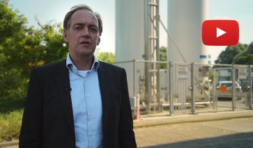 Sander Molkenboer over Avandis