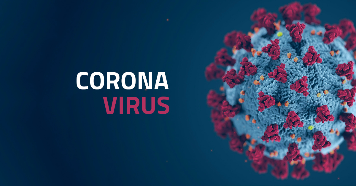 DGMR en coronavirus