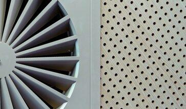 Ventileren voor coronaproof gebouw