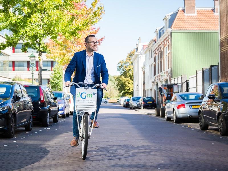 Erik van der Heide | DGMR