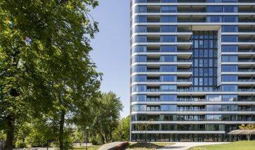 Park Hoog Oostduin wint Gulden Feniks