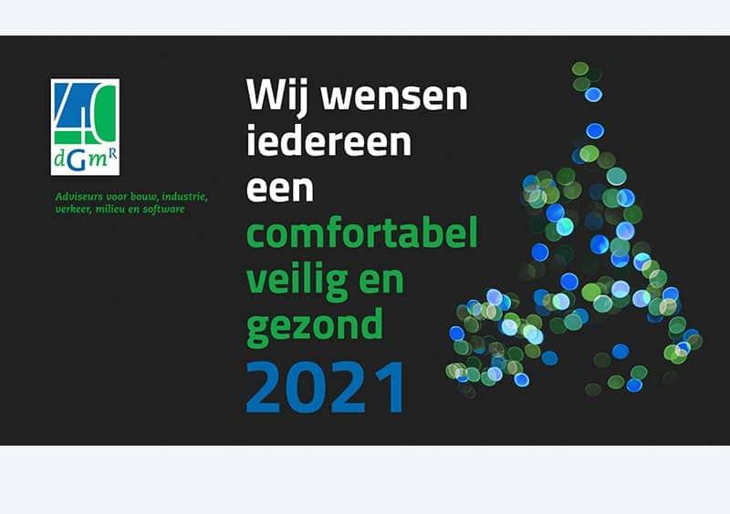 Wensen 2021 DGMR