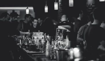 Ventilatie en alcoholwet