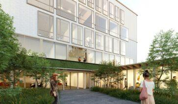 Gezonde nieuwbouw voor GGD Gelderland-Zuid in Nijmegen | DGMR