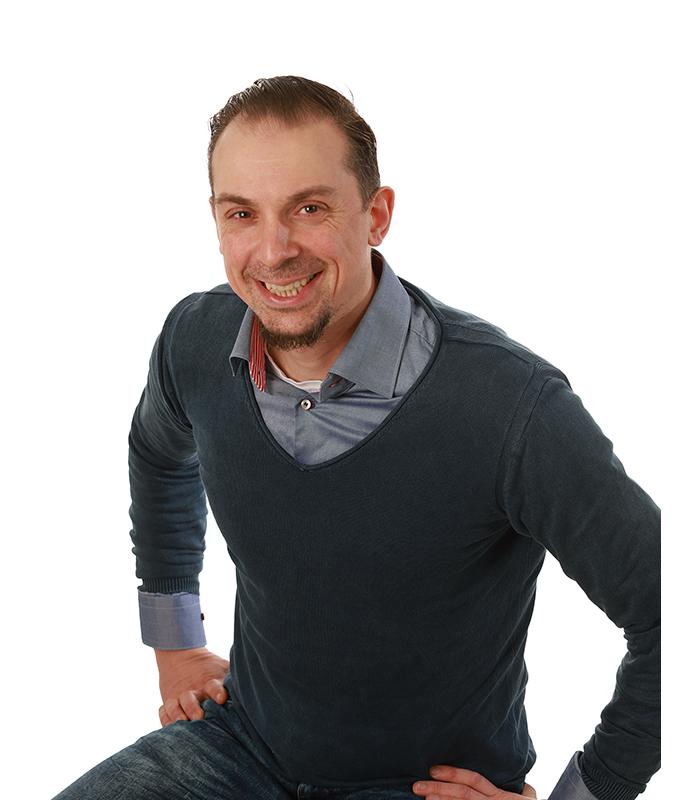 Dimitri van der Werff, DGMR